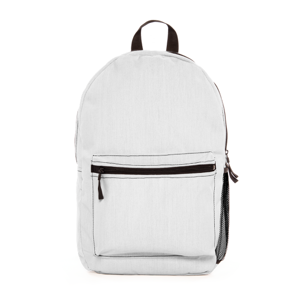 Custom backpacks to pack up for any adventure.