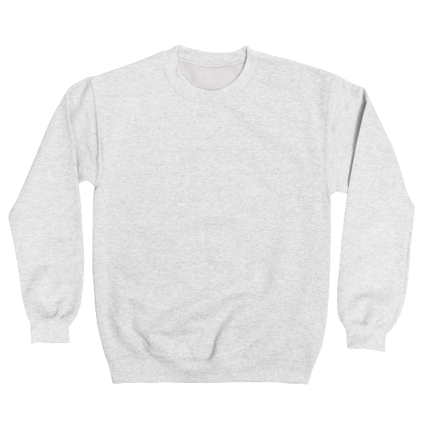 Essential everyday crewneck available in inclusive sizes.