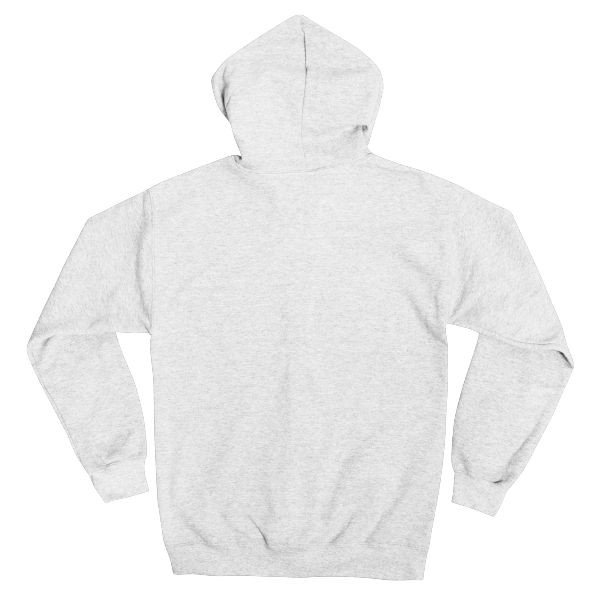 Essential everyday zip-up available in inclusive sizes.