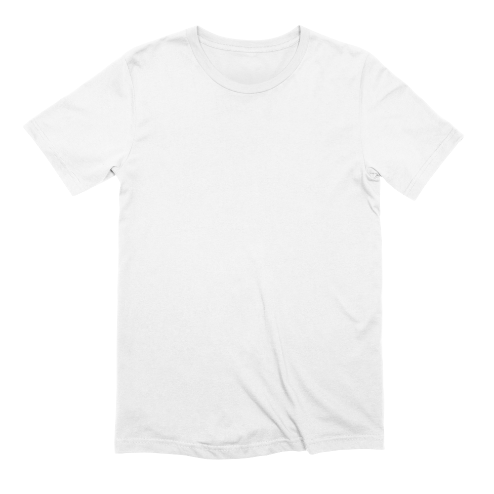 Your high-quality designs deserve to be on an extra soft tee.