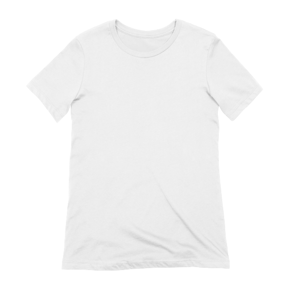 This super high quality tee puts an effortlessly stylish twist & relaxed fit on a go-to essential