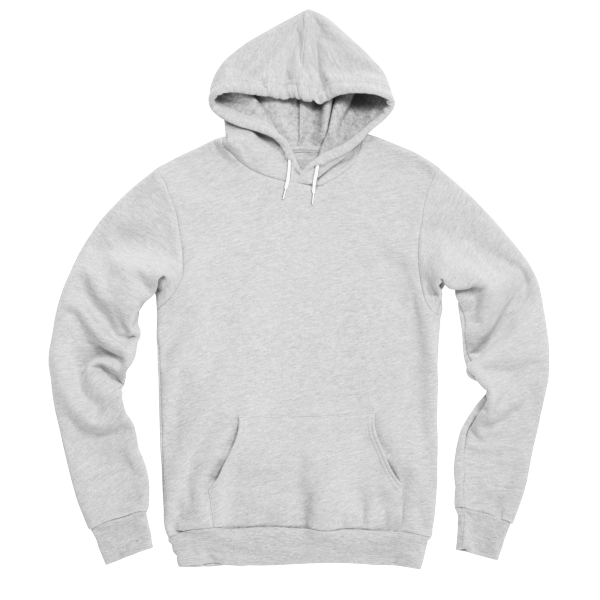 A seriously soft upgrade to the classic pullover hoody style that your customers won't want to take off.