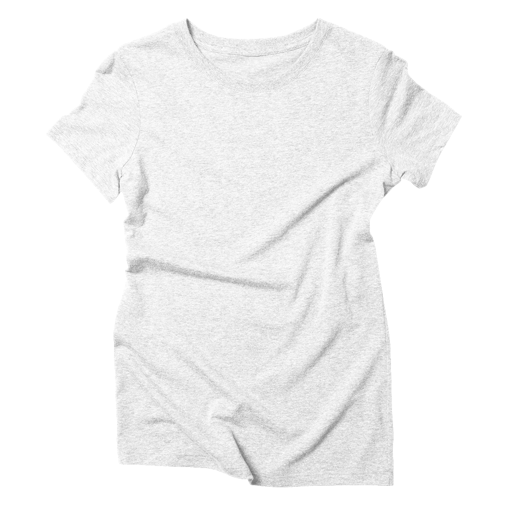 The world's softest custom printed tee.