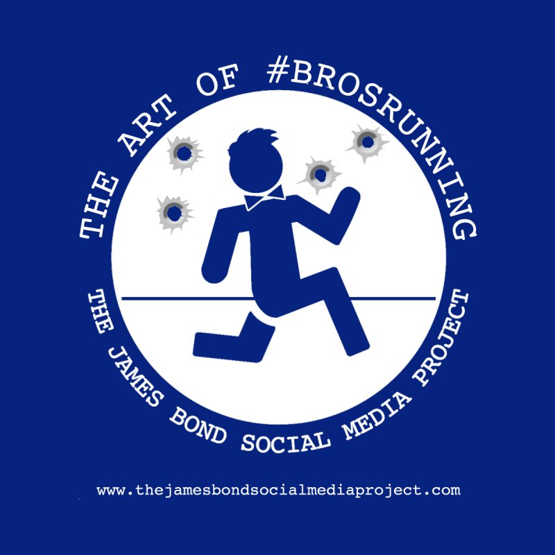 #Brosrunning by 007hertzrumble's Artist Shop