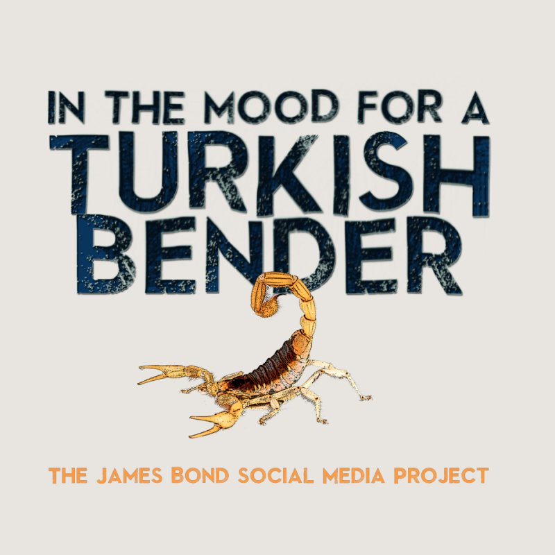 Turkish Bender None  by 007hertzrumble's Artist Shop