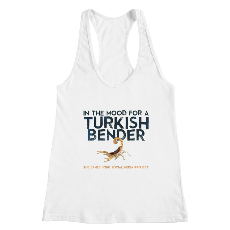 Turkish Bender Women's Tank by 007hertzrumble's Artist Shop