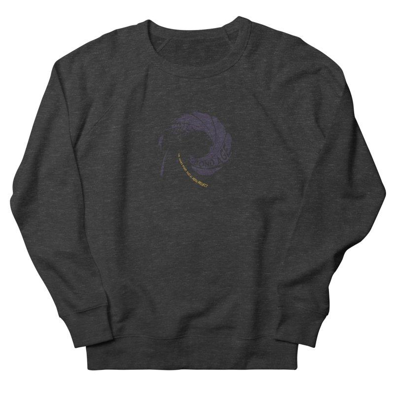 #Bond_age_ Gunbarrel Logo Women's Sweatshirt by 007hertzrumble's Artist Shop