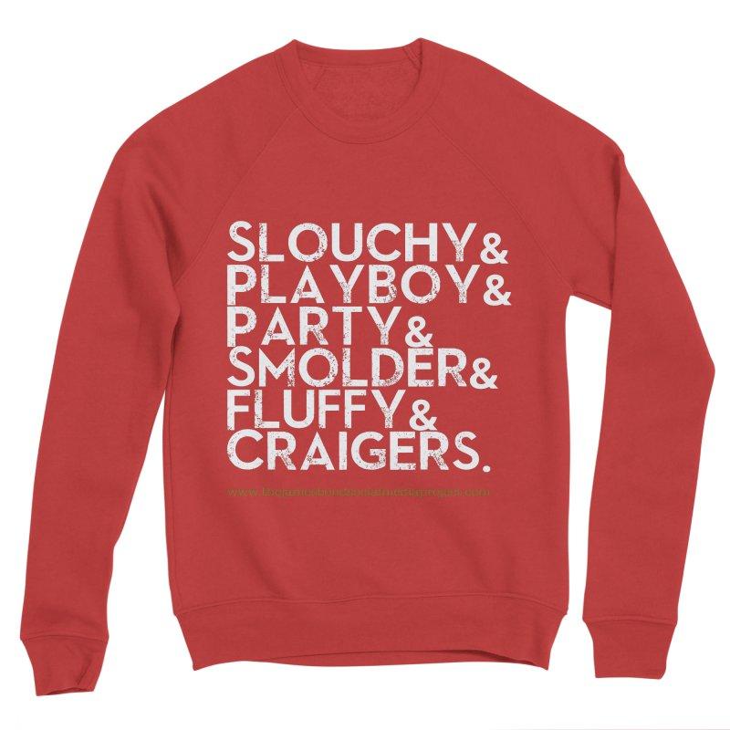 The Bonds Men's Sweatshirt by 007hertzrumble's Artist Shop