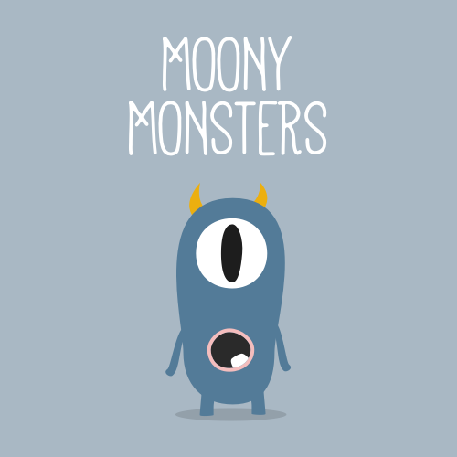 Moony-Monsters