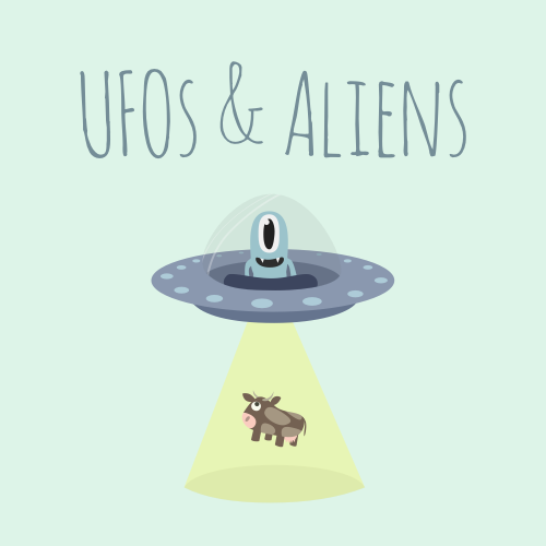 Ufos-And-Aliens