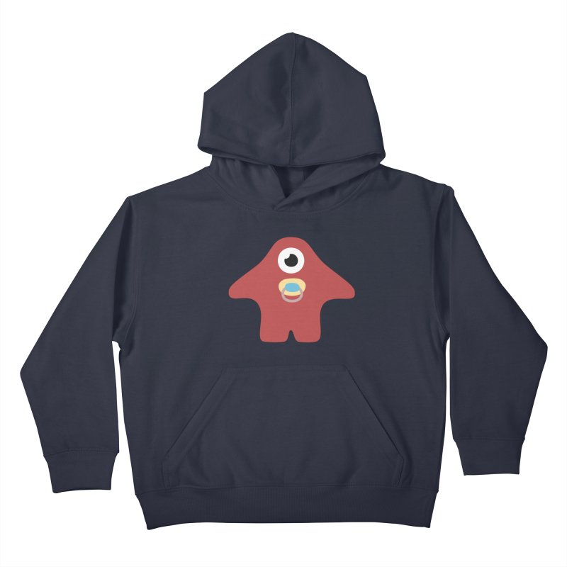 Happy Baby Kids Pullover Hoody by B