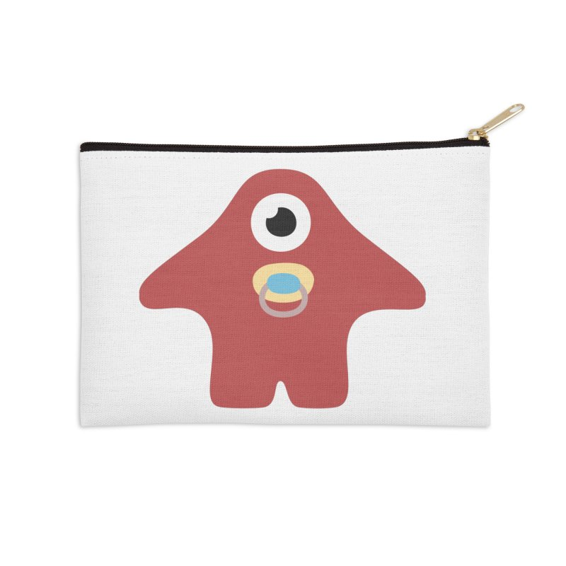 Happy Baby Accessories Zip Pouch by B