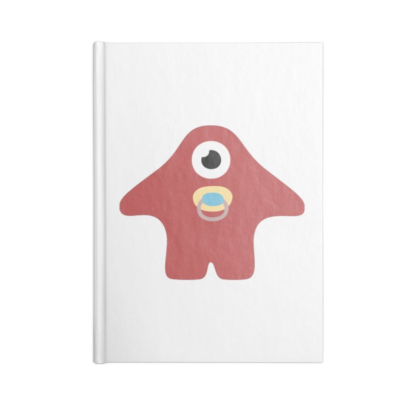 Happy Baby Accessories Notebook by B