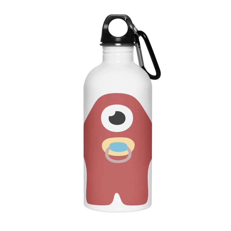 Happy Baby Accessories Water Bottle by B