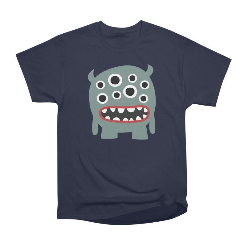 Glubschi Men's Heavyweight T-Shirt by B