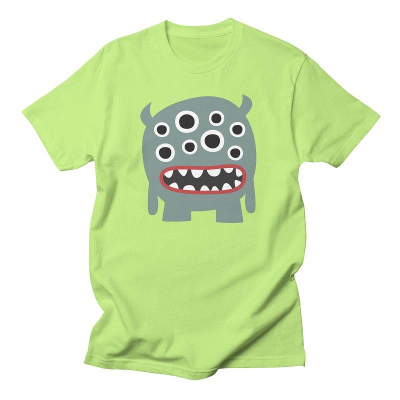 Glubschi Men's Regular T-Shirt by B