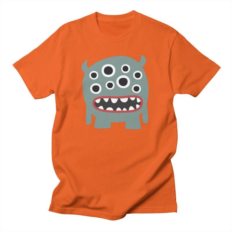 Glubschi Women's Regular Unisex T-Shirt by B