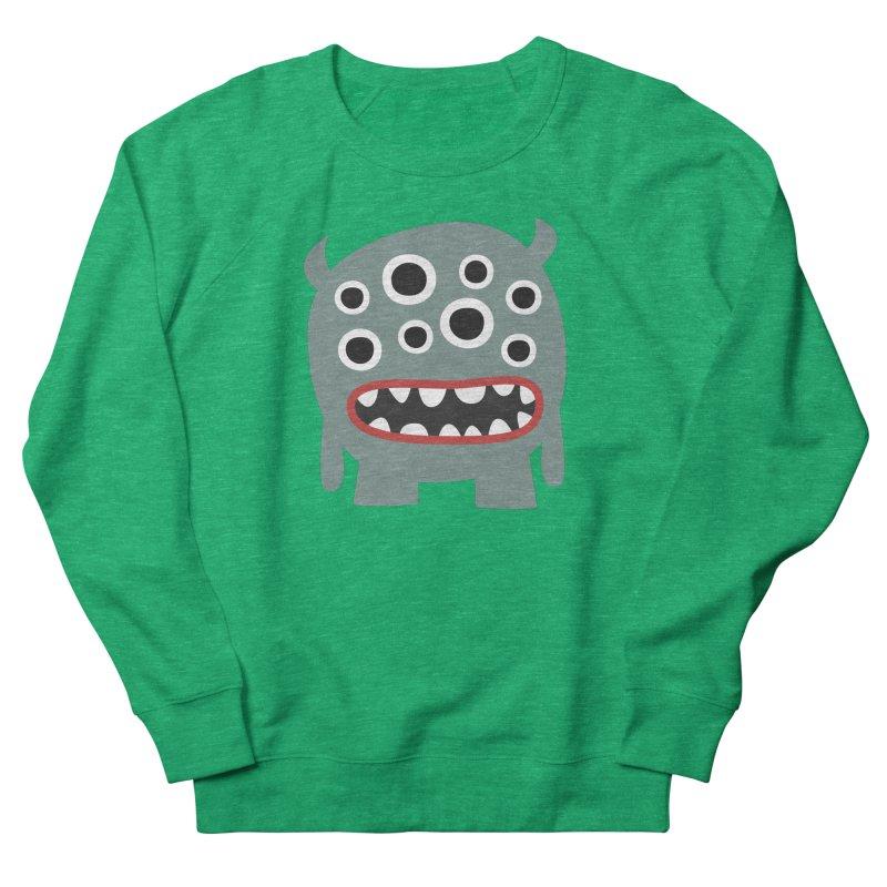Glubschi Men's French Terry Sweatshirt by B