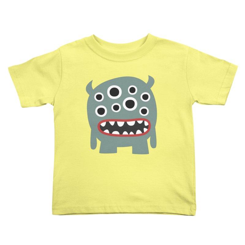Glubschi Kids Toddler T-Shirt by B
