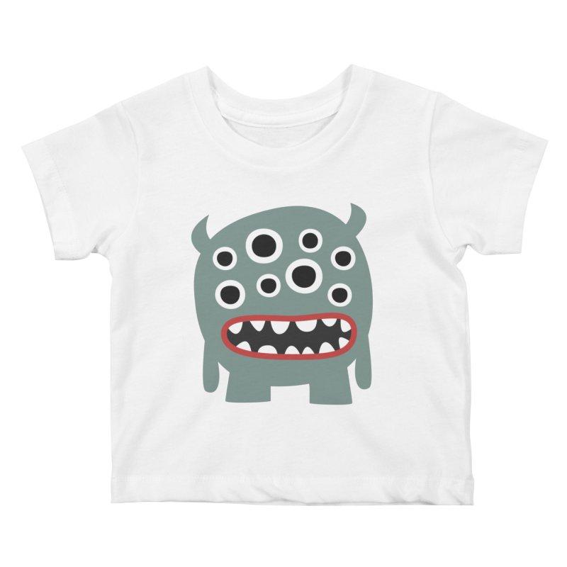 Glubschi Kids Baby T-Shirt by B