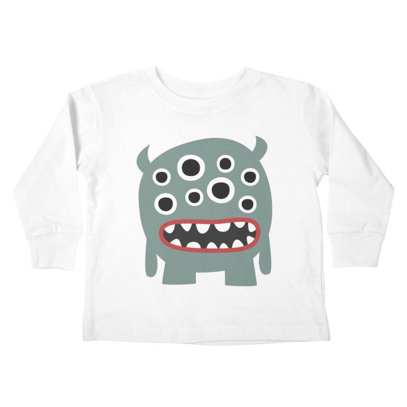 Glubschi Kids Toddler Longsleeve T-Shirt by B