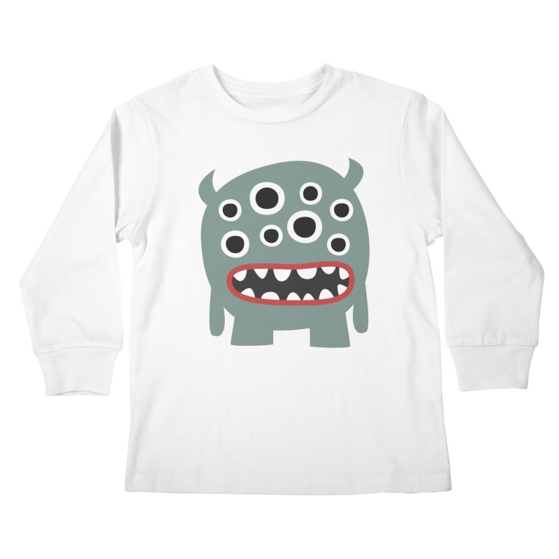 Glubschi Kids Longsleeve T-Shirt by B