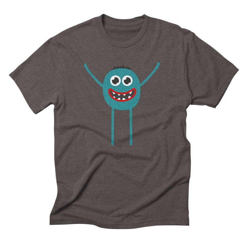 Dance with me Men's Triblend T-Shirt by B