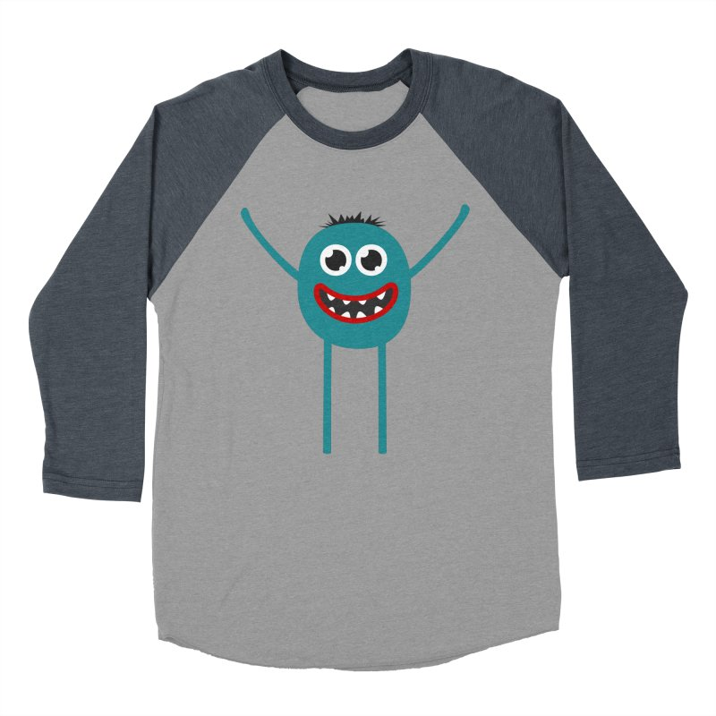 Dance with me Women's Baseball Triblend Longsleeve T-Shirt by B