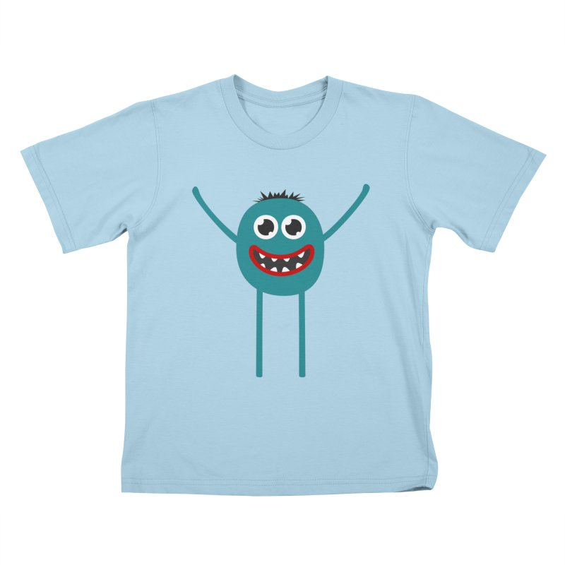 Dance with me Kids T-Shirt by B