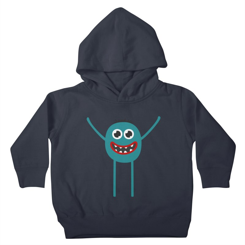 Dance with me Kids Toddler Pullover Hoody by B