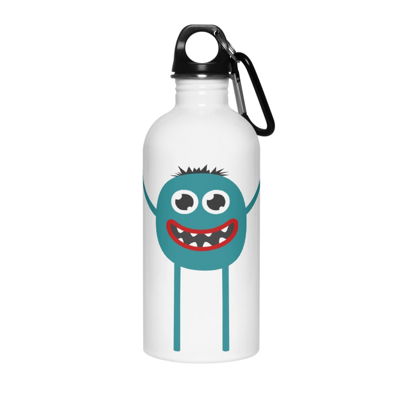 Dance with me Accessories Water Bottle by B