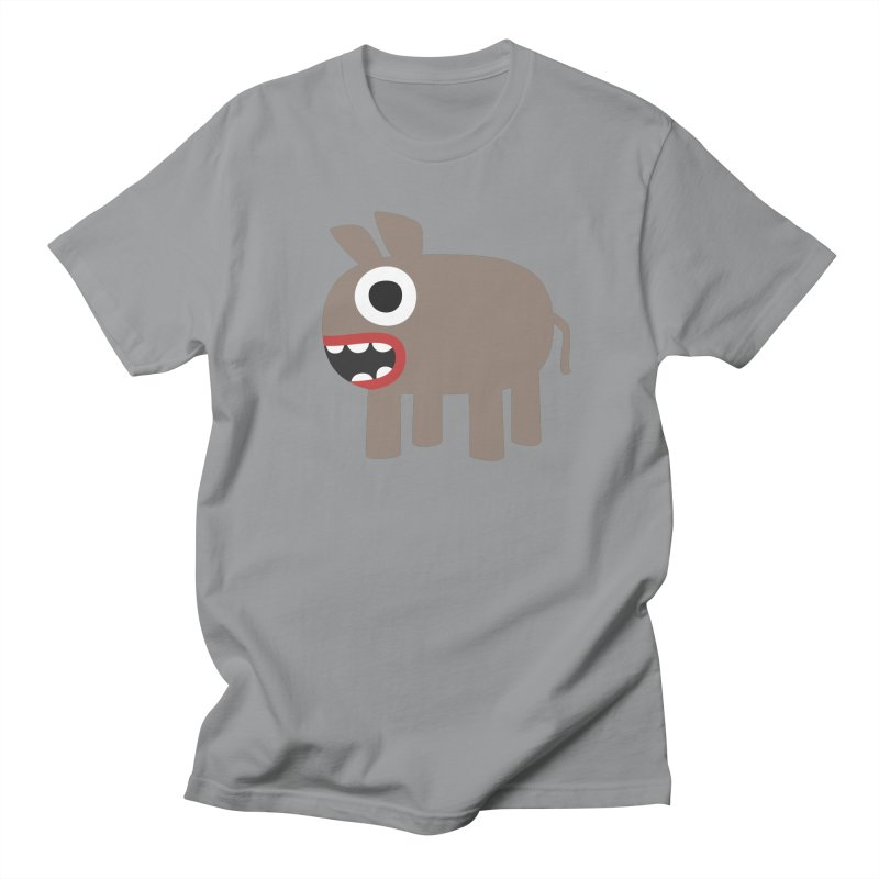 I'm a Donkey Women's Regular Unisex T-Shirt by B