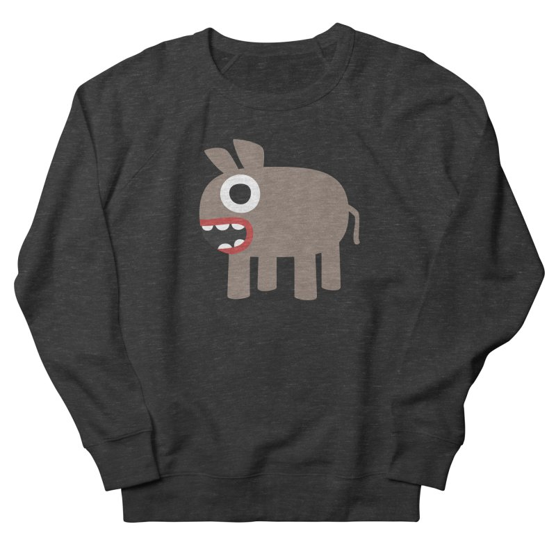 I'm a Donkey Men's French Terry Sweatshirt by B
