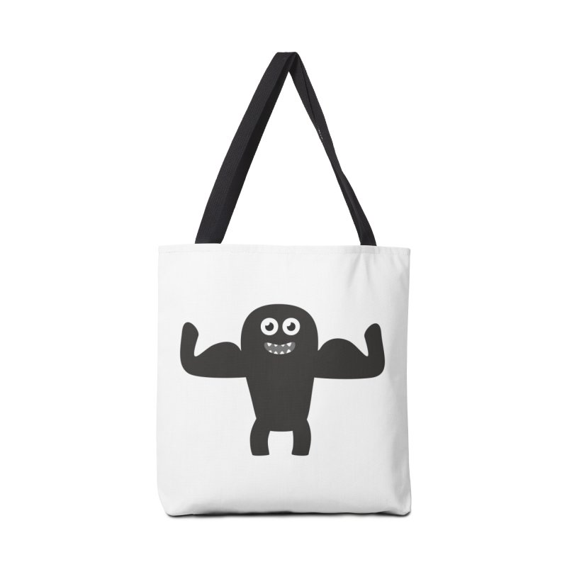 Arnold the Muscleman Accessories Bag by B