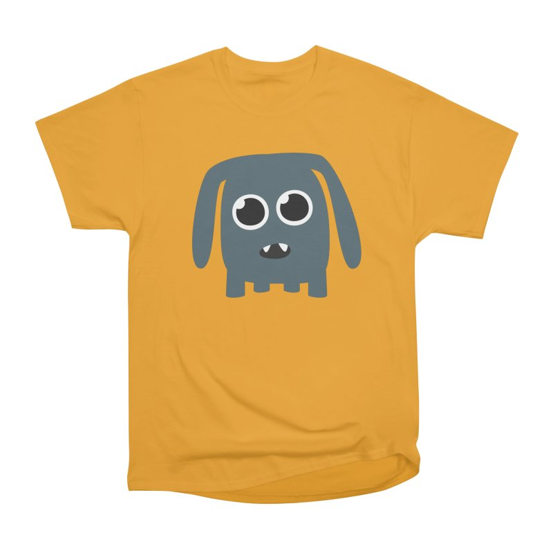 Monster Doggy Women's Heavyweight Unisex T-Shirt by B