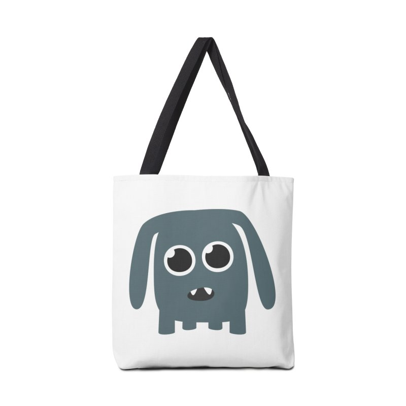 Monster Doggy Accessories Bag by B