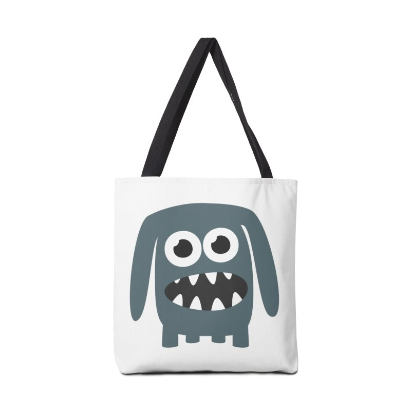 Monster Doggy 2 Accessories Bag by B