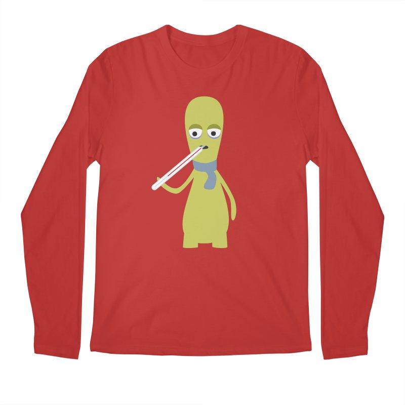 Ill and sick Men's Regular Longsleeve T-Shirt by B