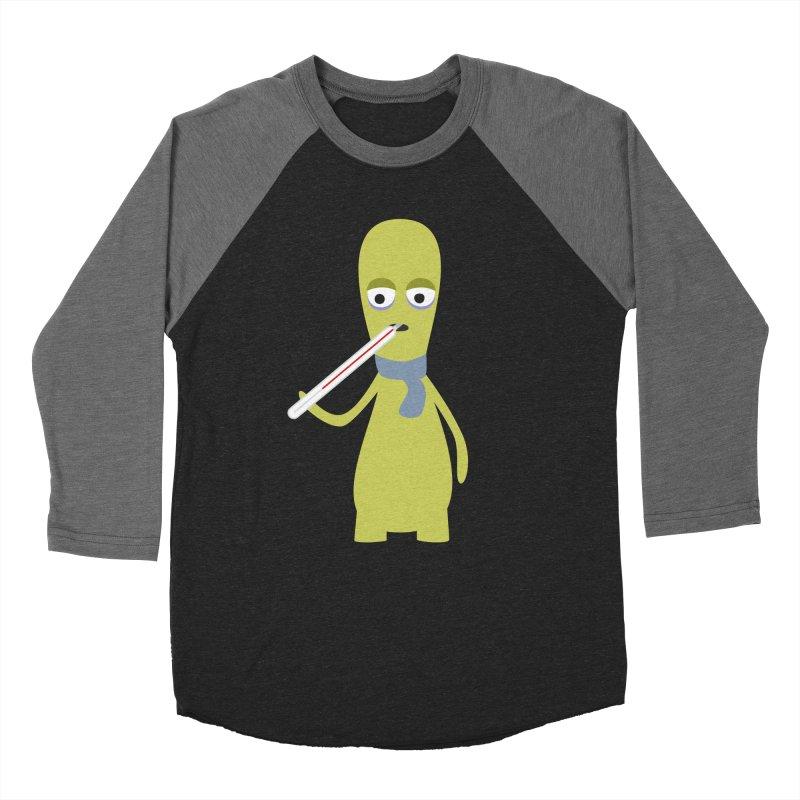 Ill and sick Women's Baseball Triblend Longsleeve T-Shirt by B