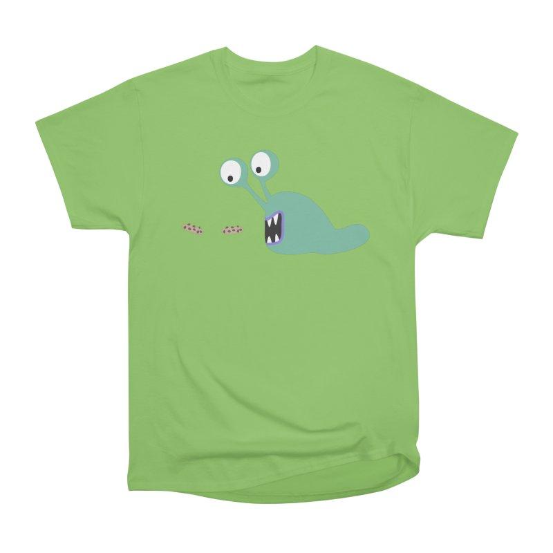 Hungry Men's Heavyweight T-Shirt by B