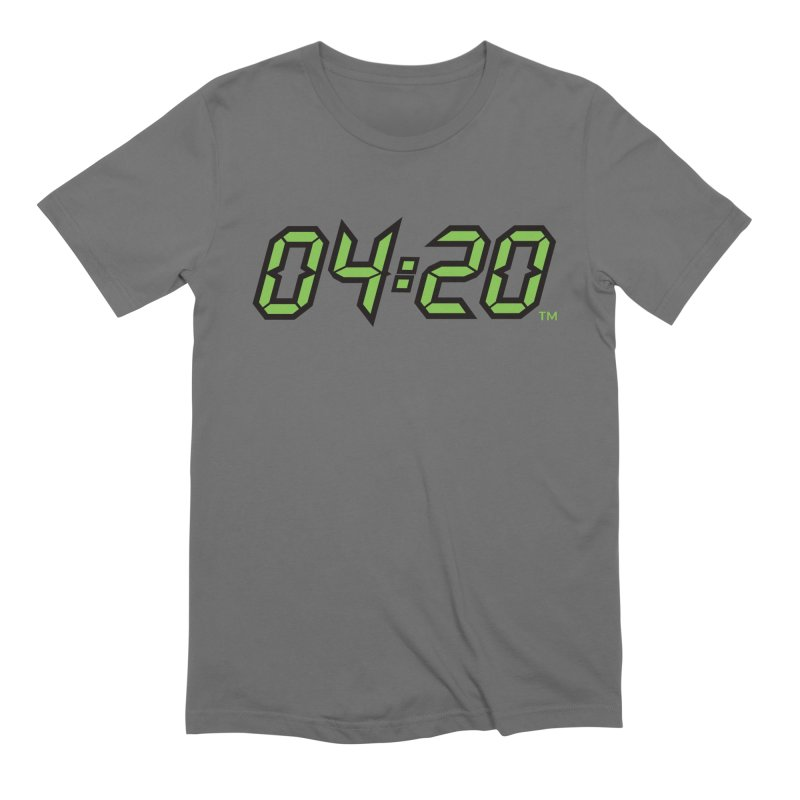 0420 Inc Official Merch Men's T-Shirt by 0420inc's Artist Shop