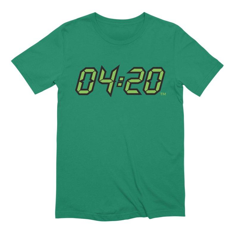 0420 Inc Official Merch Men's Extra Soft T-Shirt by 0420inc's Artist Shop