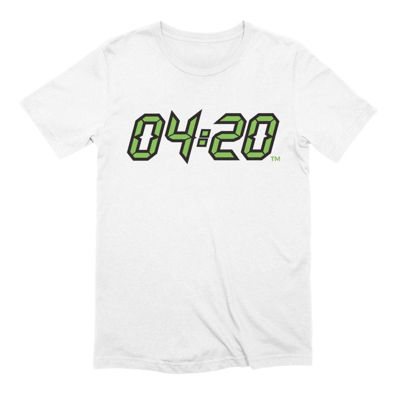 0420 Inc Official Merch Men's T-Shirt by 0420inc's Artist Shop
