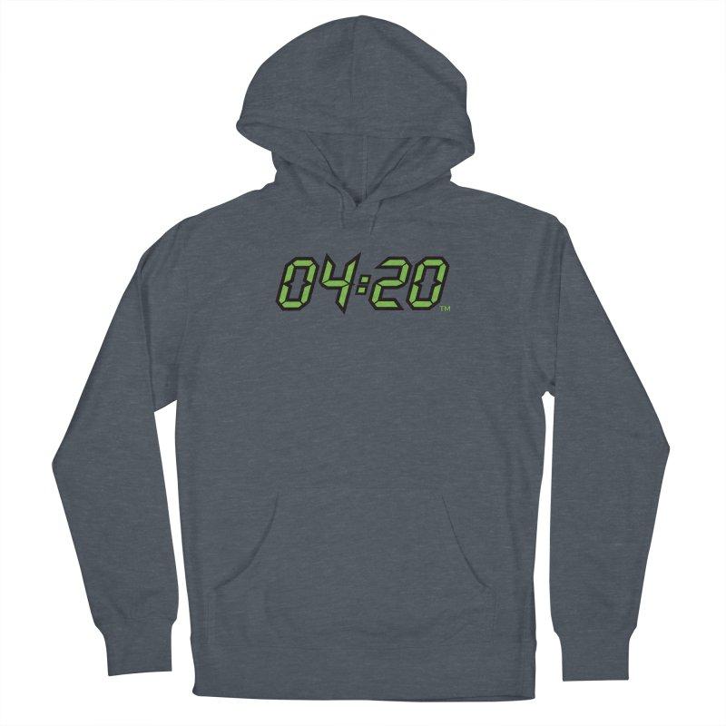 0420 Inc Official Merch Men's Pullover Hoody by 0420inc's Artist Shop