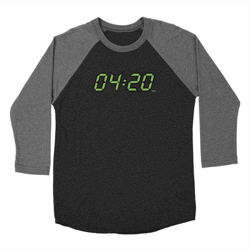 0420 Inc Official Merch Men's Longsleeve T-Shirt by 0420inc's Artist Shop