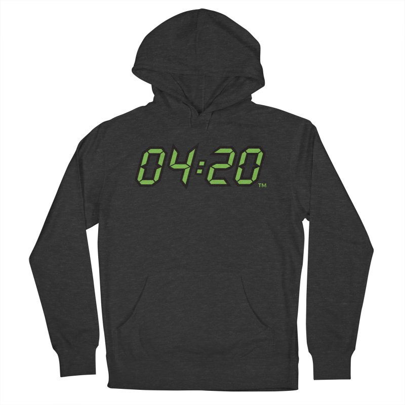 0420 Inc Official Merch Women's French Terry Pullover Hoody by 0420inc's Artist Shop