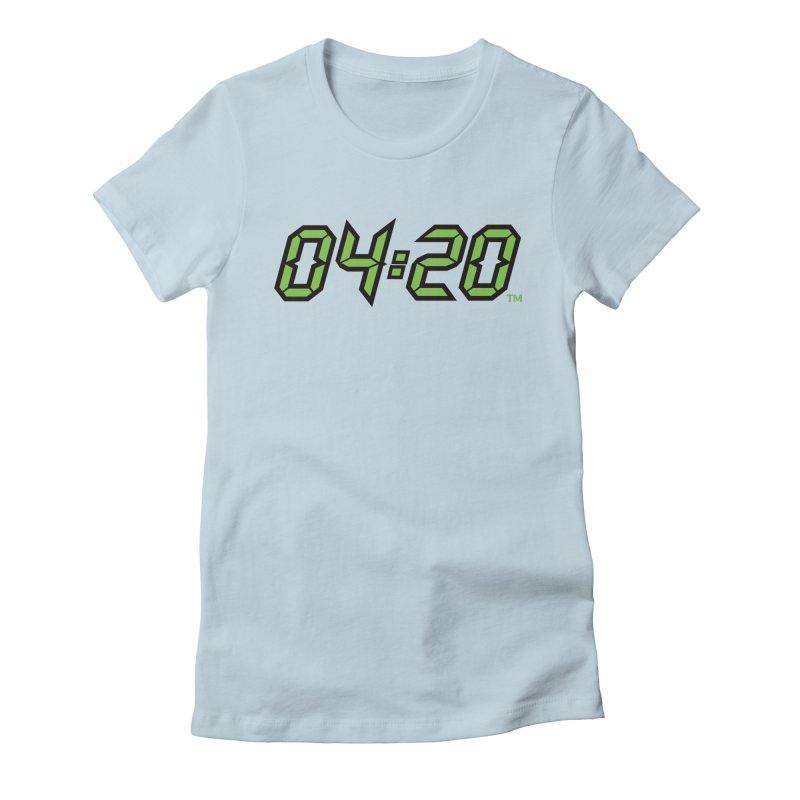 0420 Inc Official Merch Women's T-Shirt by 0420inc's Artist Shop