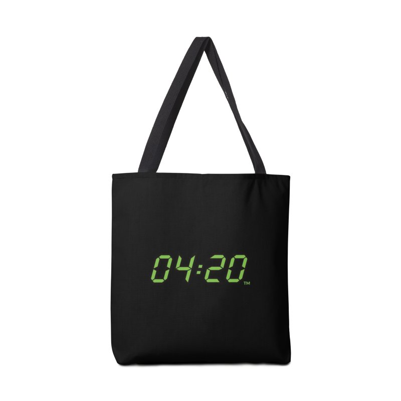 0420 Inc Official Merch Accessories Bag by 0420inc's Artist Shop