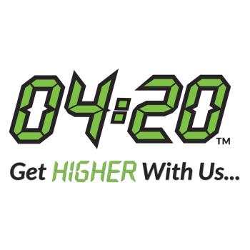 0420inc's Artist Shop Logo