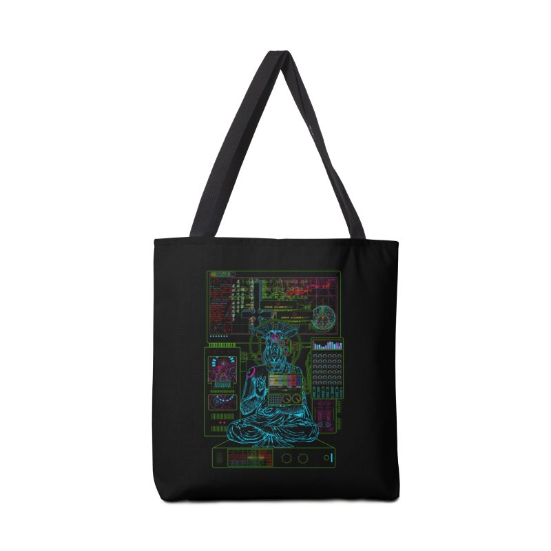 faith6.66.exe Accessories Bag by 0_cult's Artist Shop